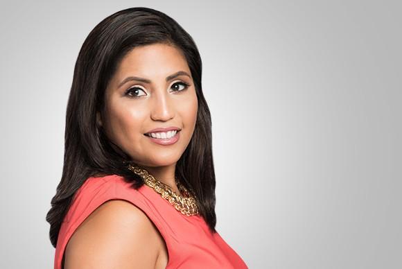 Ashley Cisneros Mejia