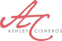Ashley Cisneros Retina Logo